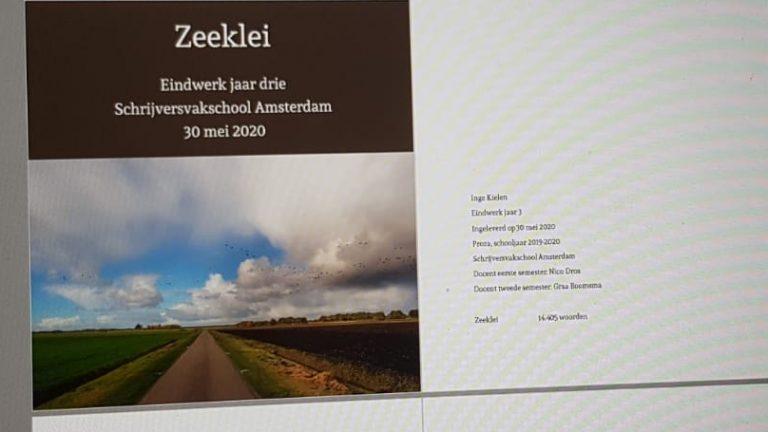 Zeeklei